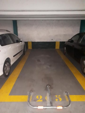 Location Parking  - 9m²