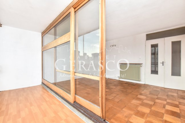 Location Appartement  3 pièces - 52.91m² 91300 Massy
