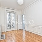 Location appartement Paris 75007